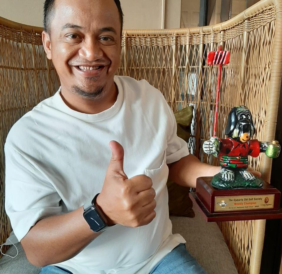 Senayan 2020 Week 4 Parman and Little Do