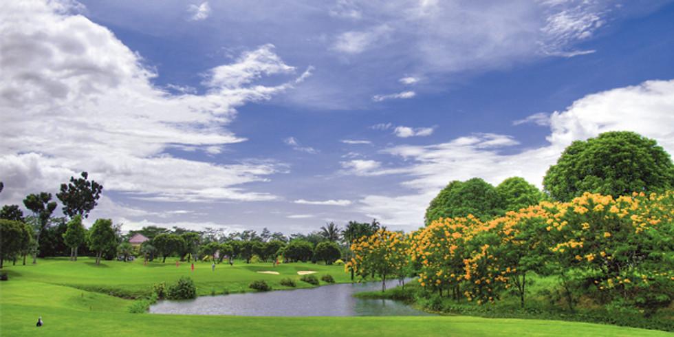 D.O.G.S. First Round at Klub Golf Bogor Raya