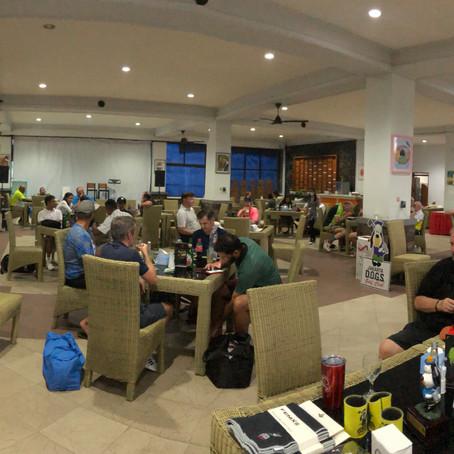 D.O.G.S. Fourth Round at Padang Golf Pangkalan Jati