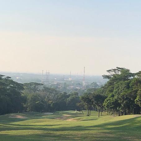 D.O.G.S. Penultimate Round at Permata Sentul Golf Club