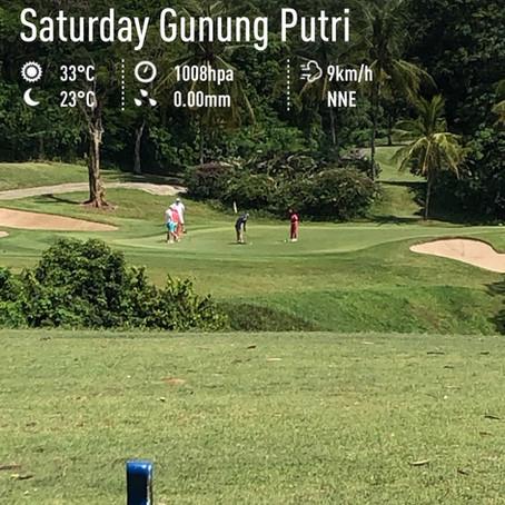D.O.G.S. Fourth Round at Riverside Golf Club