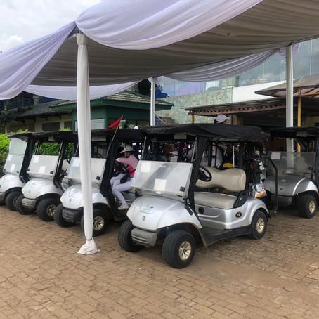 D.O.G.S. Third Round at Matoa Nasional Golf Course