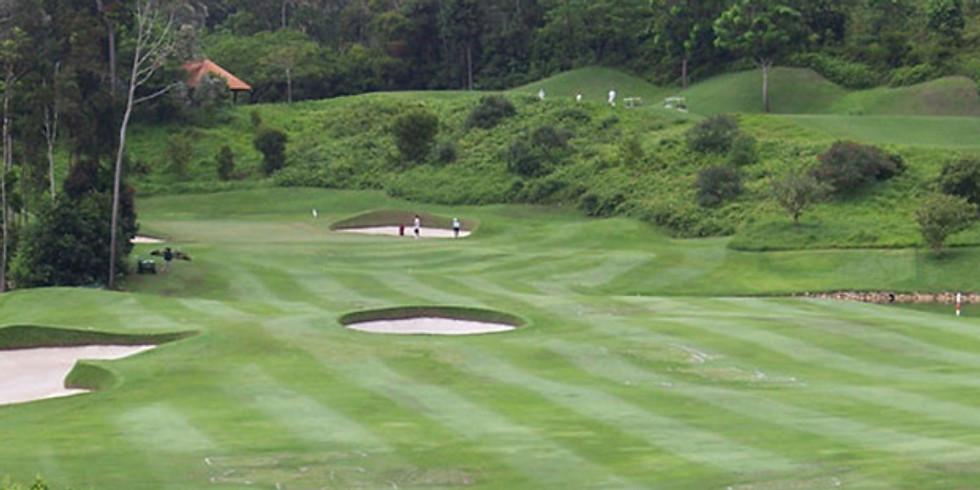 D.O.G.S. Fourth Round at Permata Sentul Golf Club