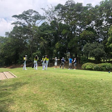 D.O.G.S. Final Round at Permata Sentul Golf Club
