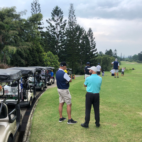 D.O.G.S. Final Round at Rainbow Hills Golf Club