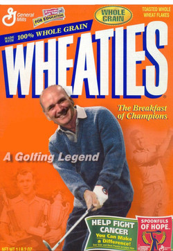 Axel Wheaties