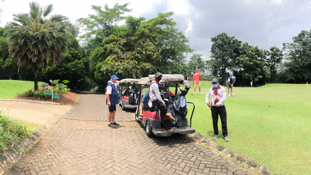 D.O.G.S. Penultimate Round at Riverside Golf Club