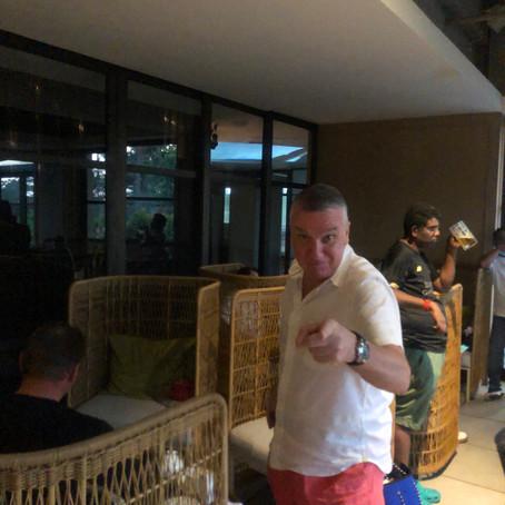 D.O.G.S. Final Round at Senayan National Golf Club