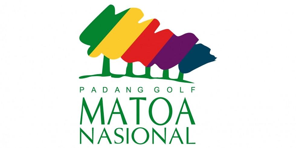 D.O.G.S. Final Round at Matoa Nasional Golf Course