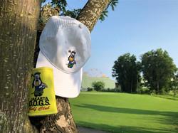 Taka Vietnam hat and holder