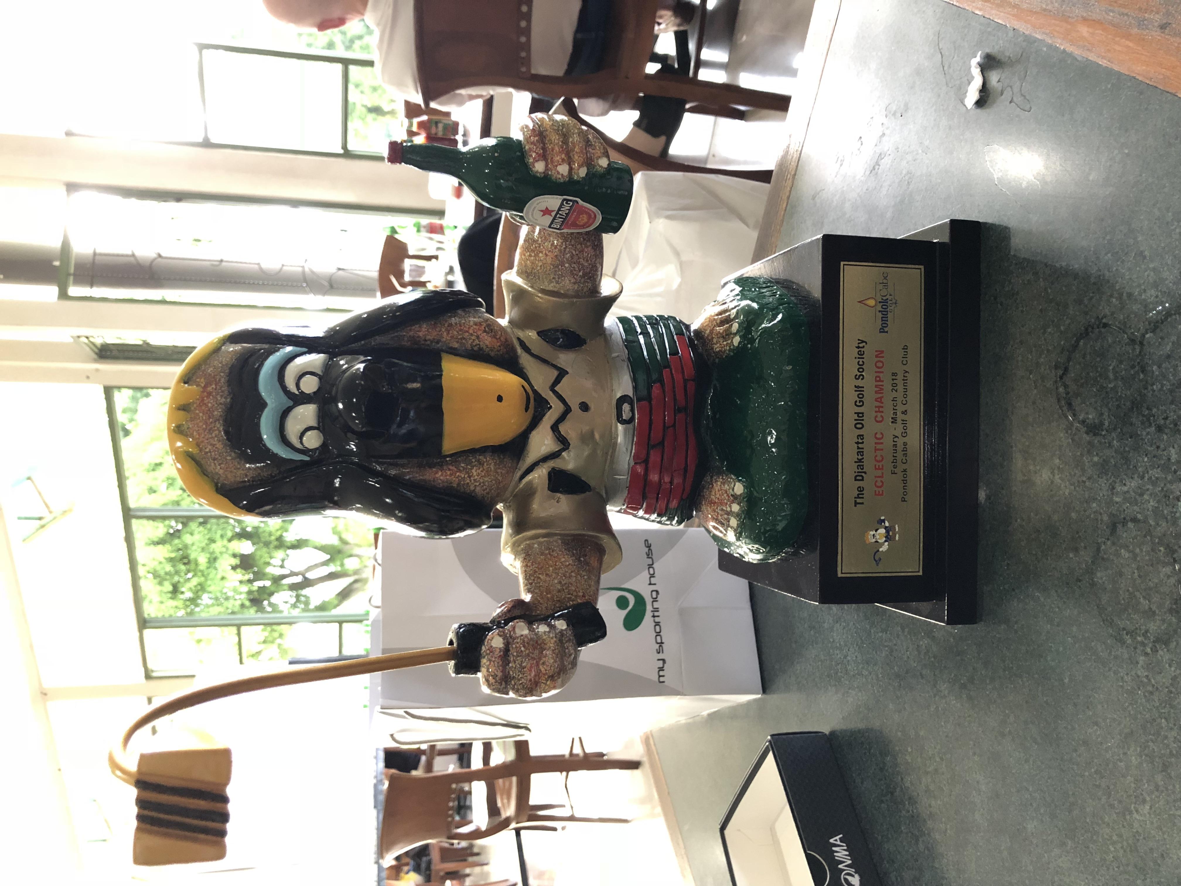 Pondok Cabe Big Dog