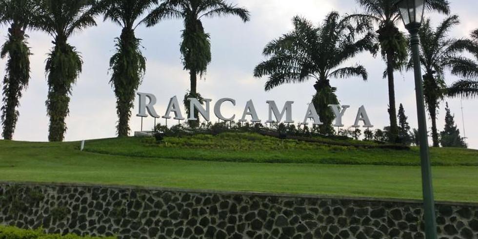 D.O.G.S. Second Round at Rancamaya Golf & Country Club