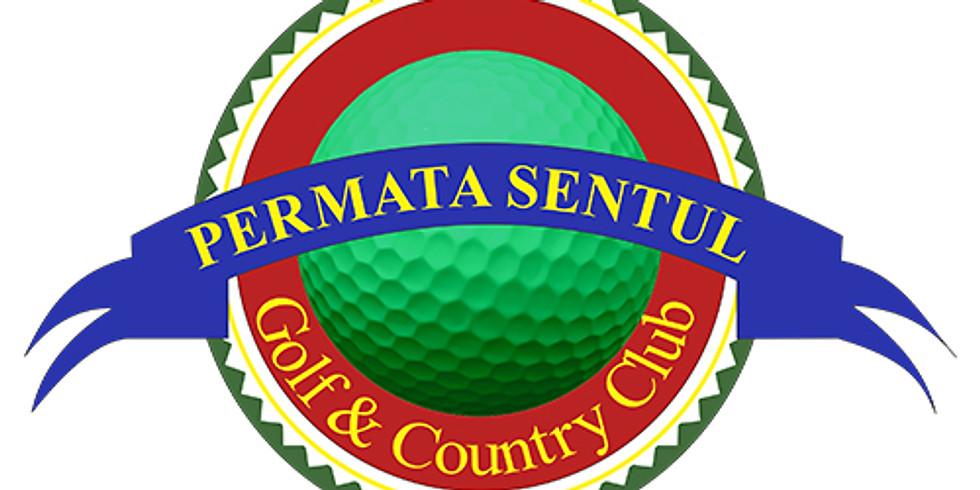 D.O.G.S. Second Round at Permata Sentul Golf