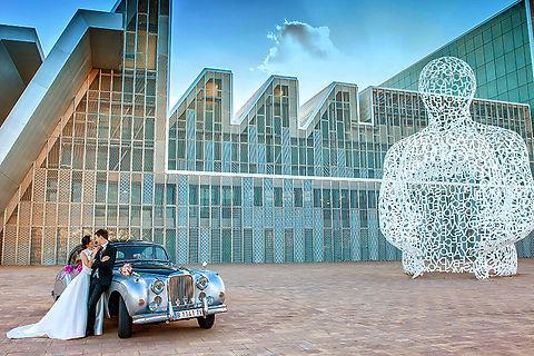Reportaje boda en Zaragoza