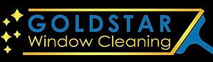 Goldstar Window Cleaning logo