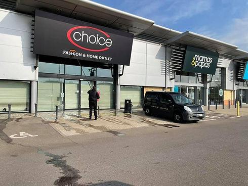 cleaning for Choice retail park.jpg