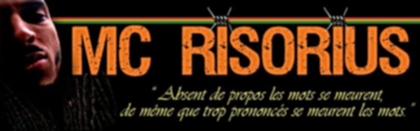 MC Risorius Site Web