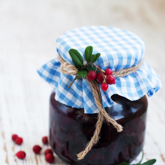 Sugar free Jam/Spread