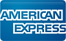 Image of American Express payment logo. Griffin family law attorney and DUI lawyer Kevin Parker accepts American Exress cards online and in office. Flexible payment arrangements are also available for qualified customers.