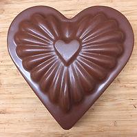 Large Truffle Heart.JPG