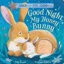 Good Night My Honey Bunny