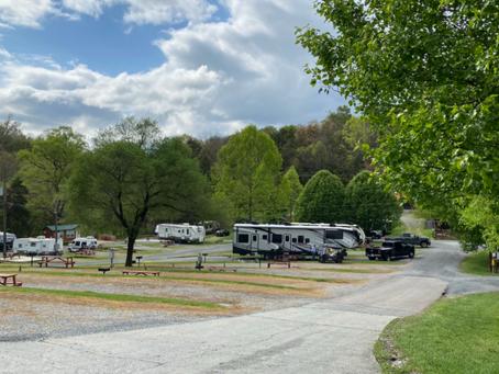Blountville, Tennessee