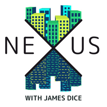Podcast: Ben joins the Nexus podcast with James Dice