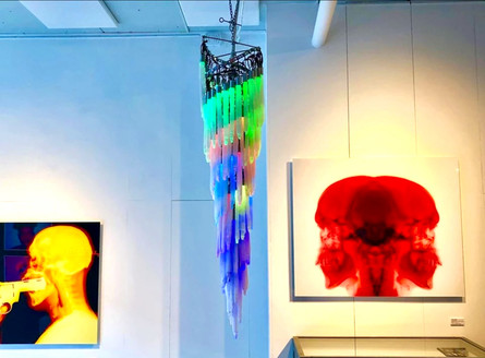 Go Gallery Chandelier