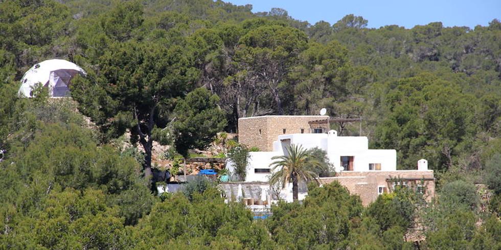 Joyful Yoga Retreat Ibiza
