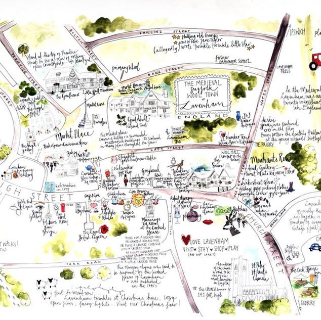 Lavenham Village map.jpeg