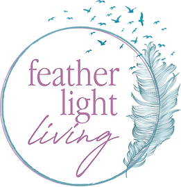 Featherlight living coaching for women