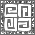 EC Photography Logo grey square lighter.