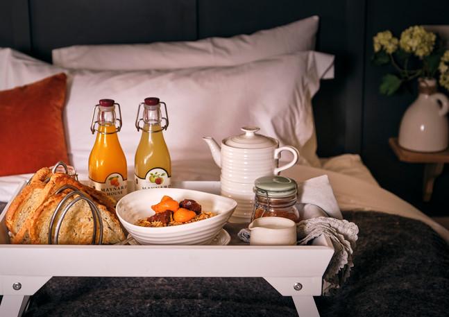 Church Farm Breakfast in Bed Oct 2020 34