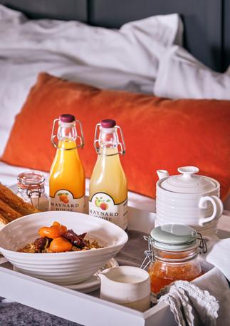 Church Farm Breakfast in Bed Oct 2020 39