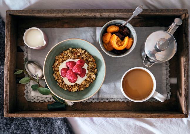 Church Farm Breakfast in Bed Oct 2020 6.