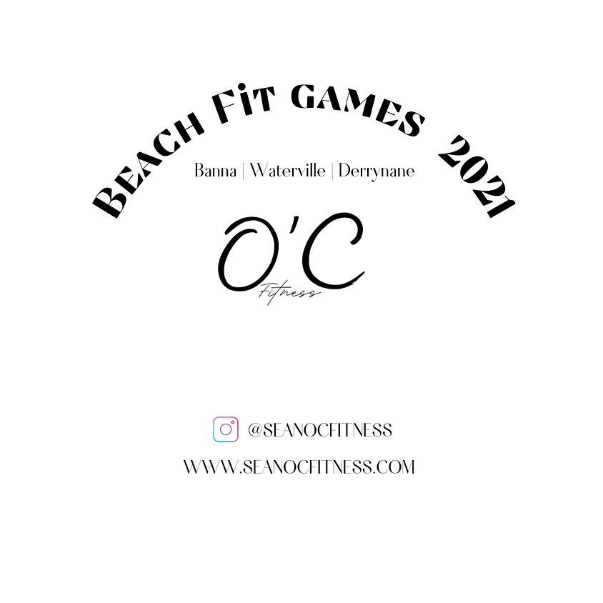 The Beachfit Games