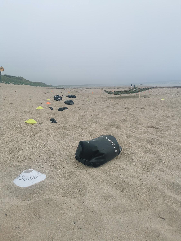 Beach Fit Sandy Lane Banna