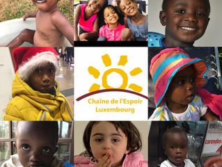 12 août 2021: Journée internationale des jeunes