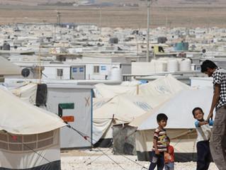 Chaîne de l'Espoir Luxembourg de retour en Jordanie