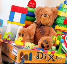 Vente de jouets secondhand le 7 novembre 2020 - Collecte de jouets dès à présent