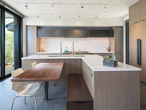 Boulder Architecture and Interior Design Firm - Bldg.Collective