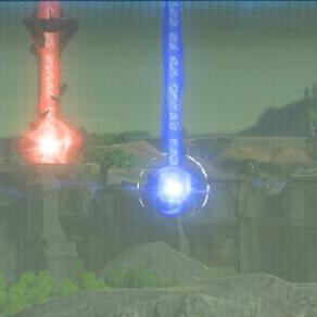 Design in Zelda: Breath of the Wild