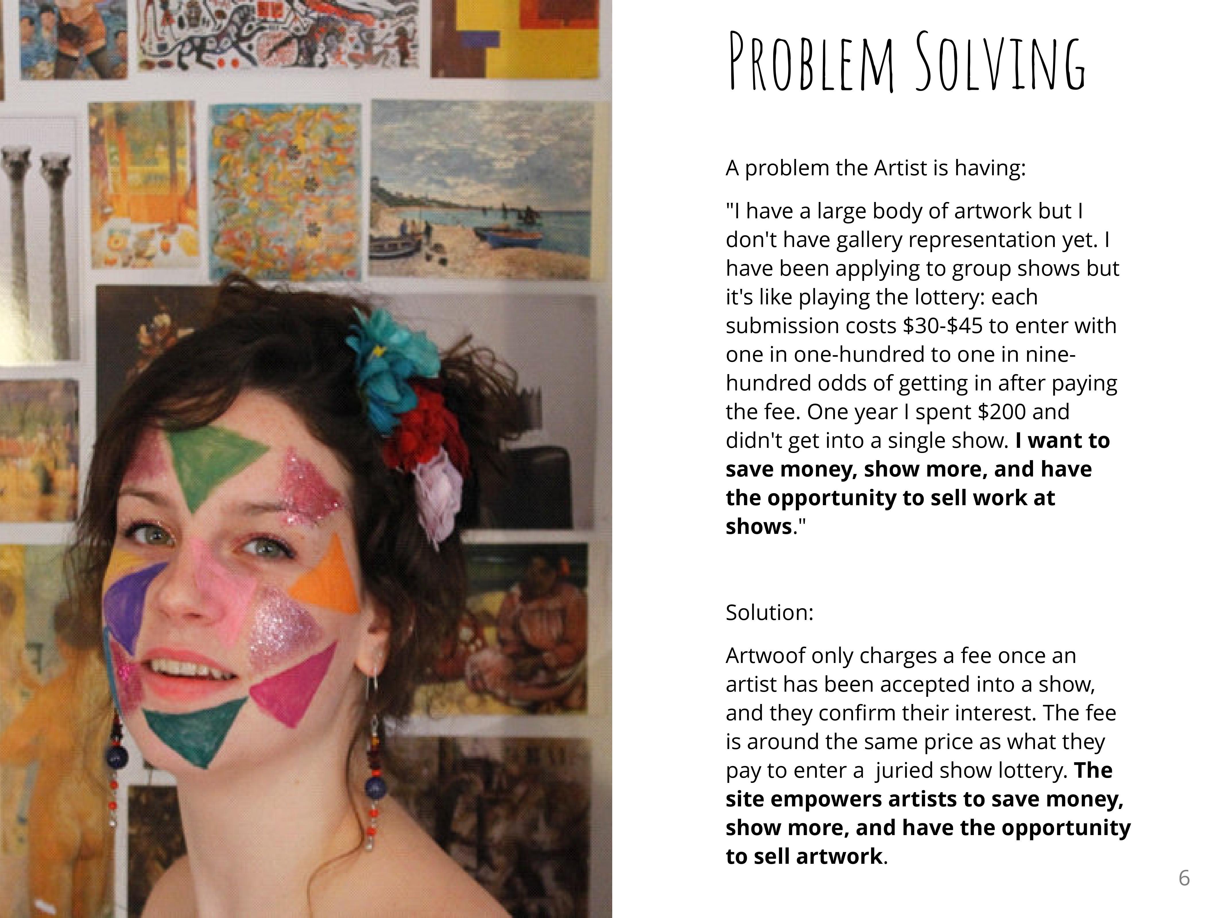 Problem Solving AW