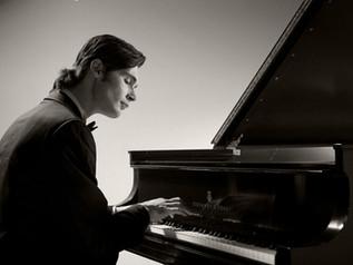 E. Starodubtsev – the 1st prize winner of the International M. K. Čiurlionis Piano and Organ Competi