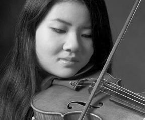 The winner of 2013 Jascha Heifetz Competition M. Kanagawa will perform in Lithuanian National Philha