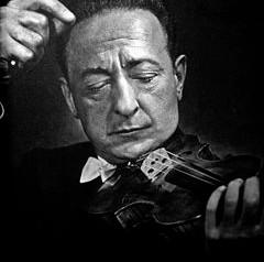 The IV International Jascha Heifetz Competition for Violinists
