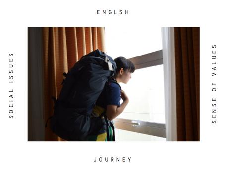 """「旅×英語」で+αの経験を〜旅における""""英語力""""の大切さとは?〜"""
