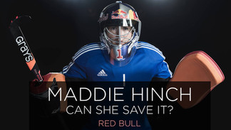 Maddie Hinch, Can She Save It?