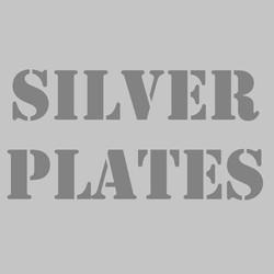 Sliver Plates