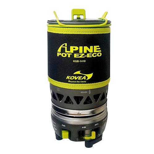 Alpine Pot EZ-Eco